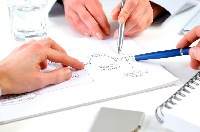 Estudio sobre clasificación empresarial